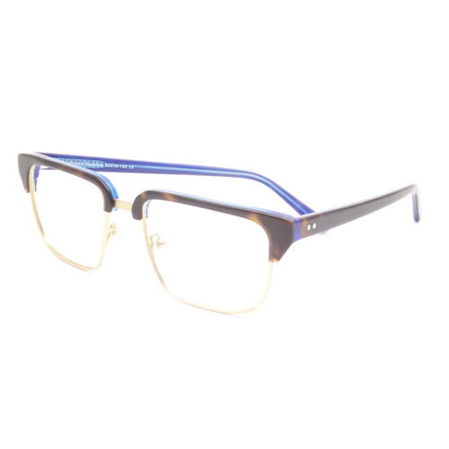 Booth & Bruce eyewear from Allegro Optical