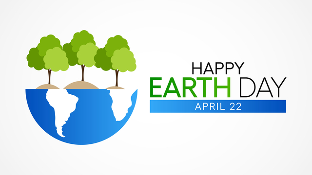 What are you doing this Earth Day