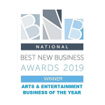 Arts-and-entertainment-business-of-the-year